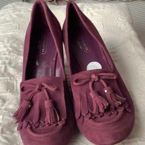 🔥🔥sale coach shoes